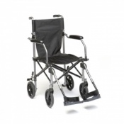 Drive Medical Travelite Aluminium Transport Chair